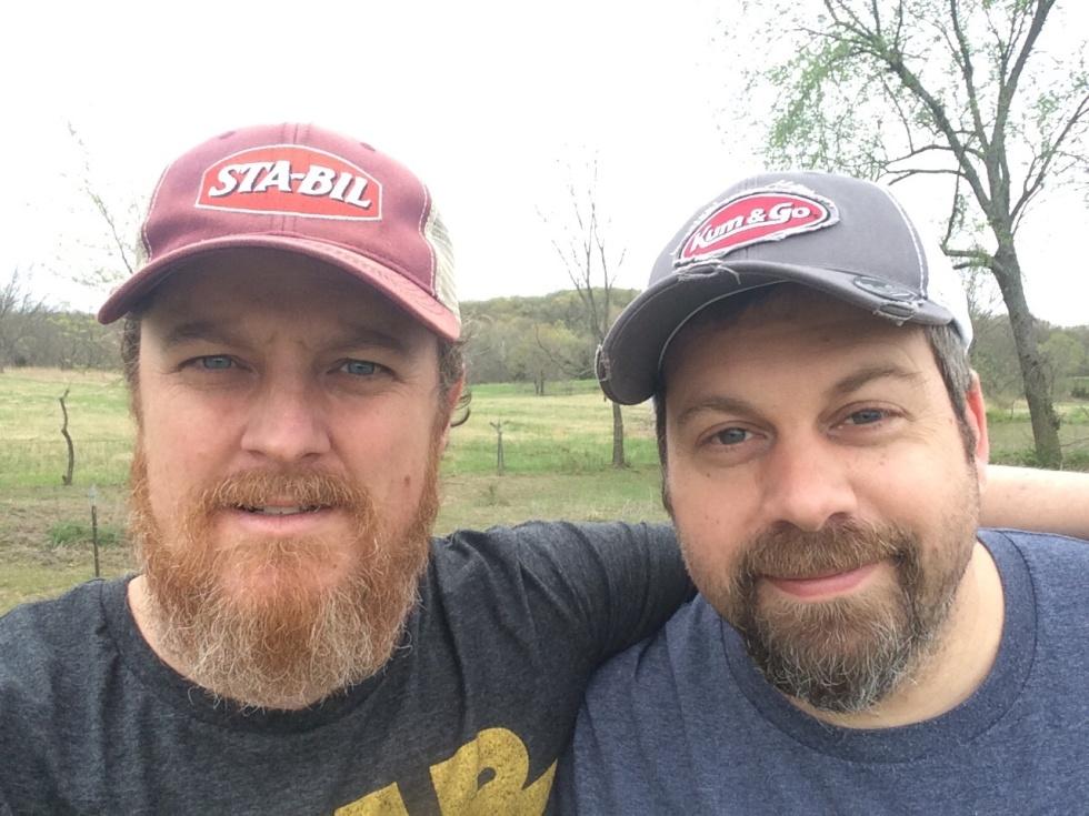 Cedar County Father Sons retreat